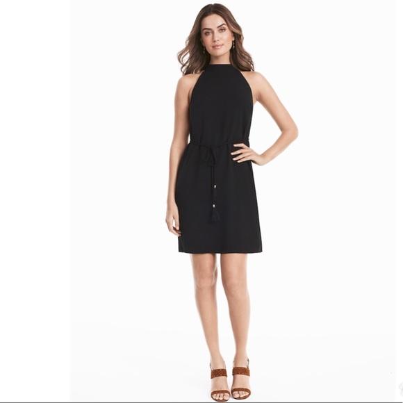 84667bc2ad7 White House Black Market Dresses